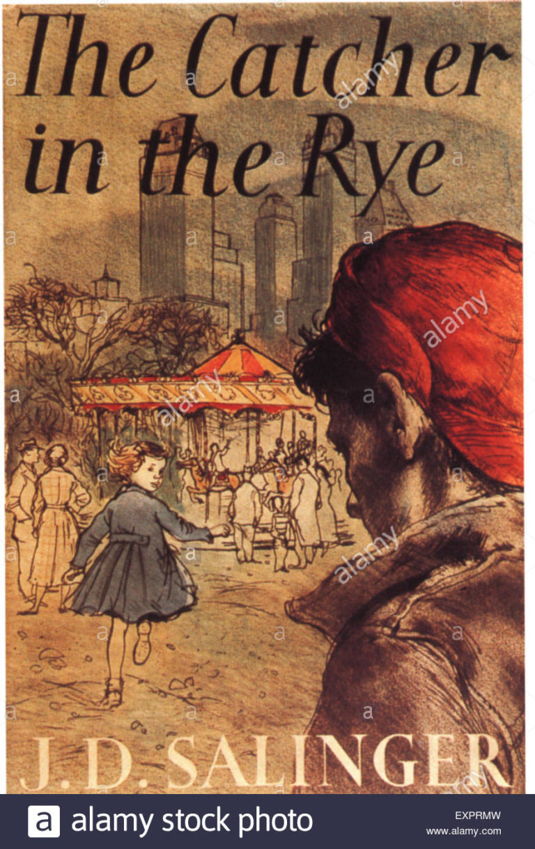 an analysis of the character of holden caulfield in the catcher in the rye a novel by j d salinger In the novel, the catcher in the rye, by jd salinger, the author portrays the main character, holden caulfield, as a teenager who does not understand how to deal with his reality and therefore has trouble fitting into society.