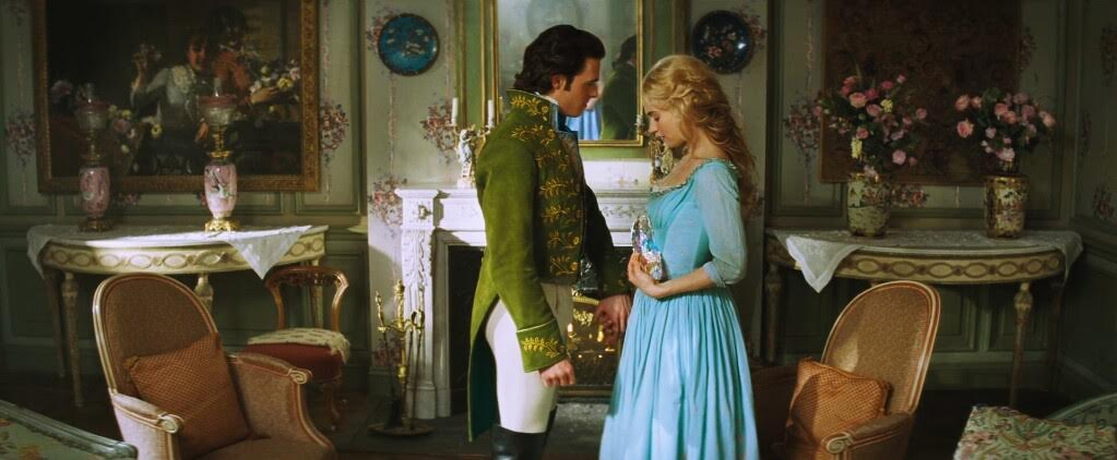 14 Questions Disney Forgot To Answer About Cinderella