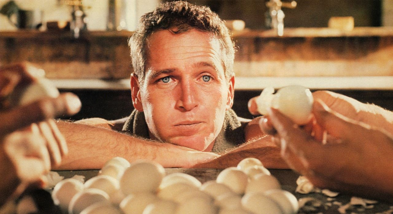 Cool Hand Luke Movie Review