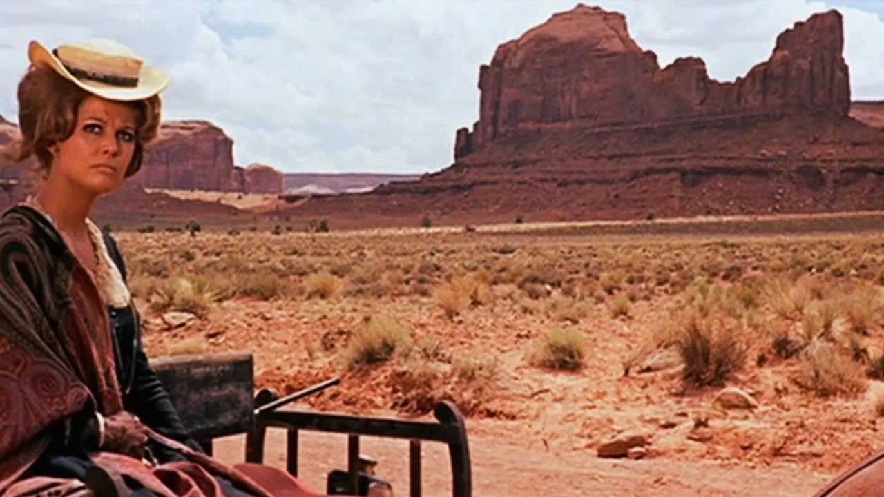 Once Upon a Time in the West Movie Review