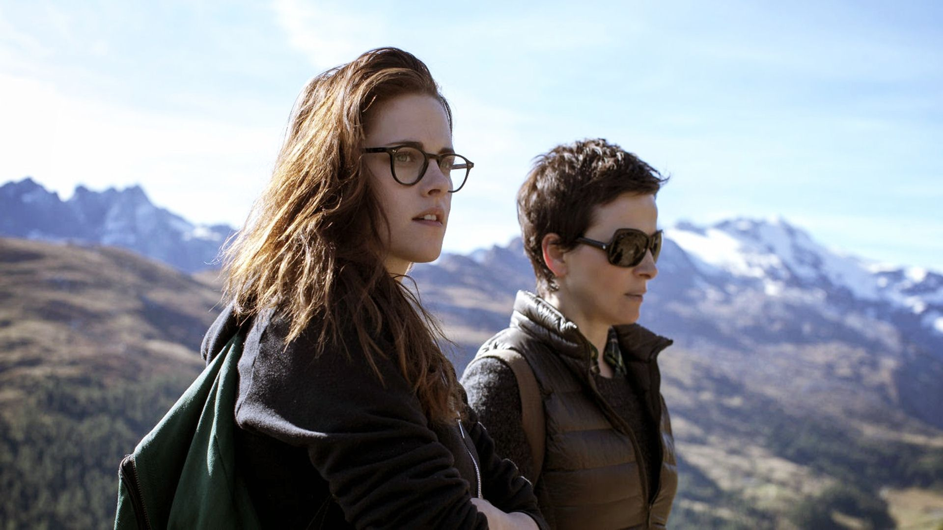 "Clouds of Sils Maria"" Presents a Strong, Female"