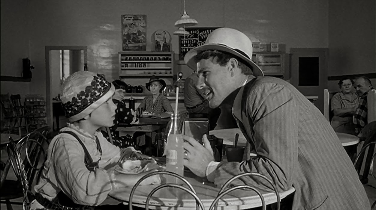 Paper Moon Movie Review
