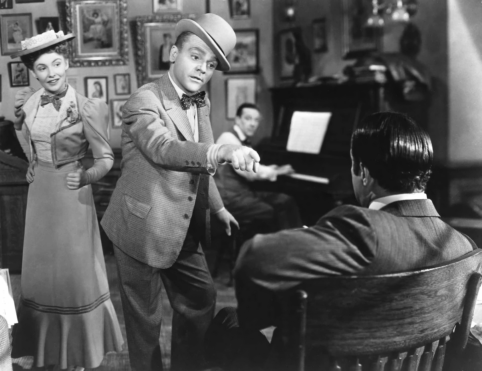 Yankee Doodle Dandy Movie Review