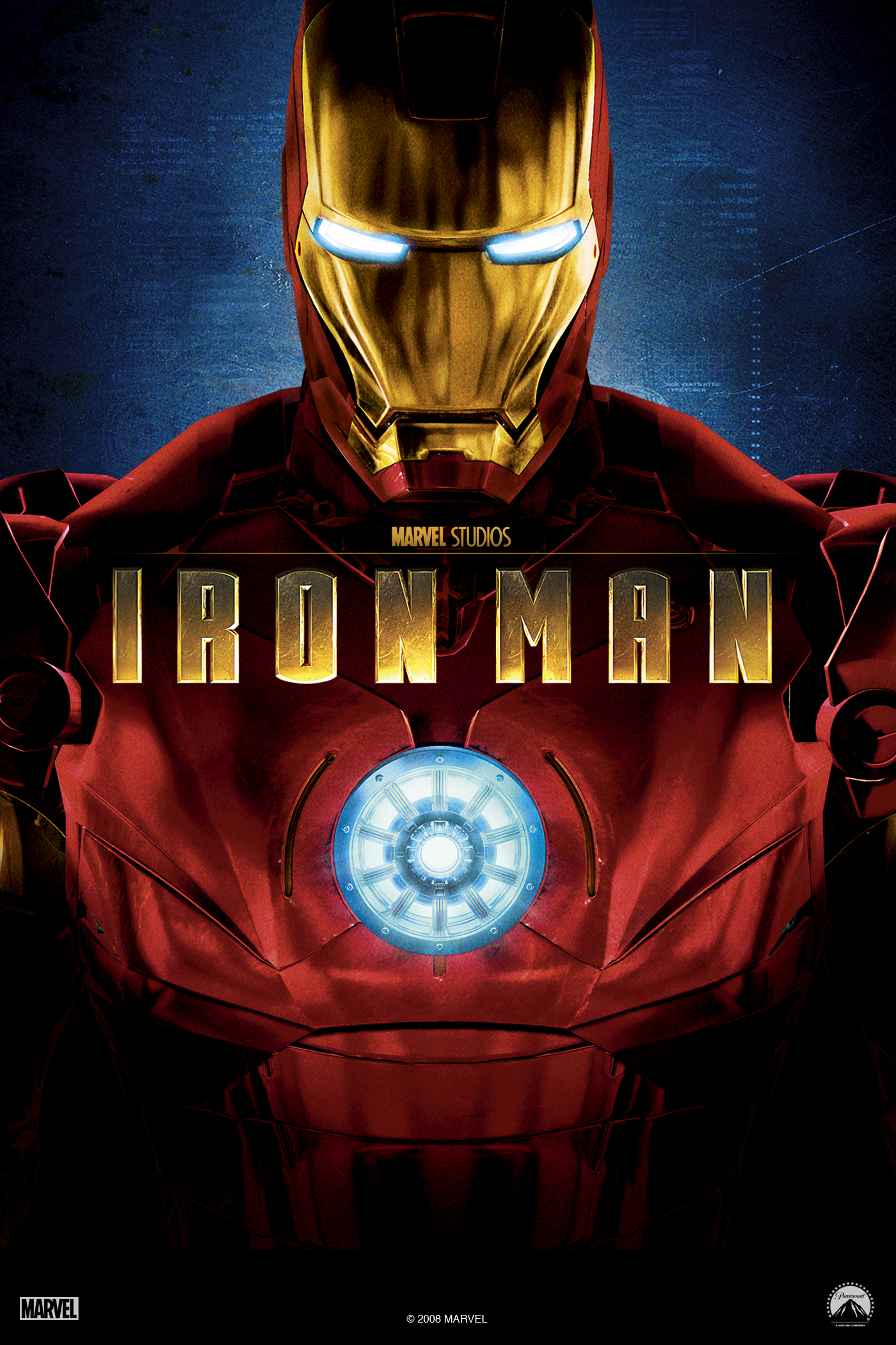 iron man review movie reviews simbasible. Black Bedroom Furniture Sets. Home Design Ideas