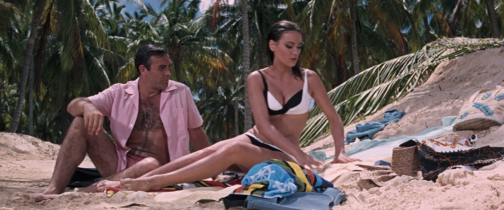 Thunderball Movie Review