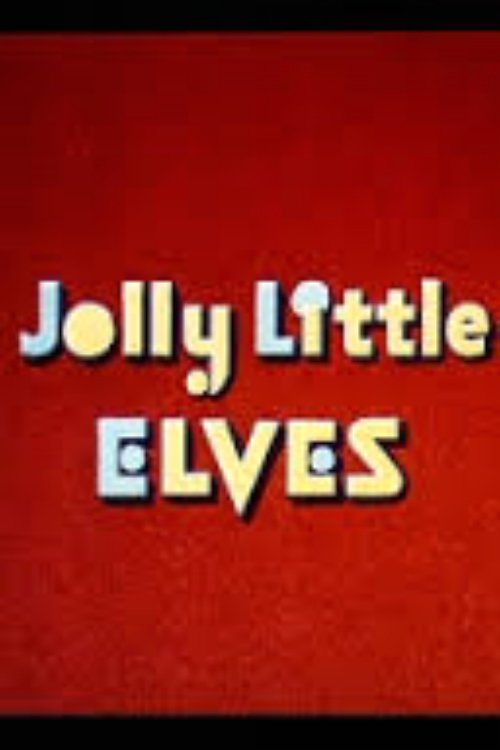Jolly Little Elves