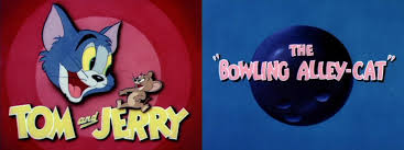 The Bowling Alley Cat