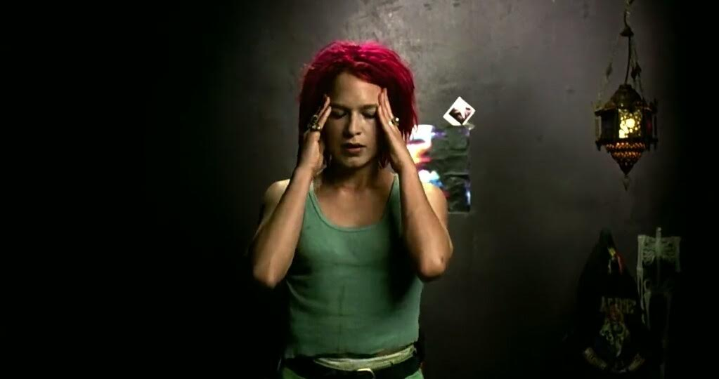 run lola run film review It also captured the imagination of fellow filmmakers, many of whom cite run lola  run as a major influence tykwer's film may have seemed.