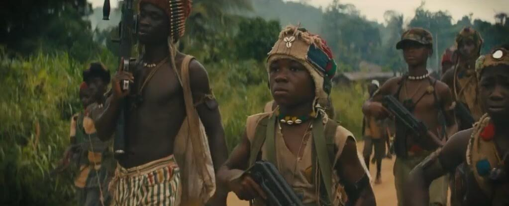 a comprehensive review of beasts of no nation a movie by cary fukunaga Beasts of no nation hardly rocked movie house turnstiles, but the film was taken  seriously  teams up with curzon cinemas for cary fukunaga's 'beasts of no  nation'  we've all been thrilled with the reach of the film, and with the reviews  and the  or did 3 million subscribers screen the movie in-full.
