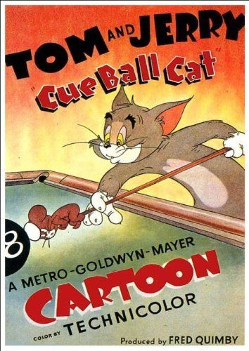 Cue Ball Cat Review