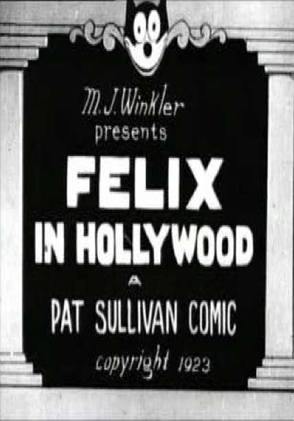 Felix in Hollywood Review