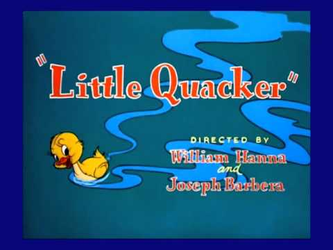 Little Quacker (1950)