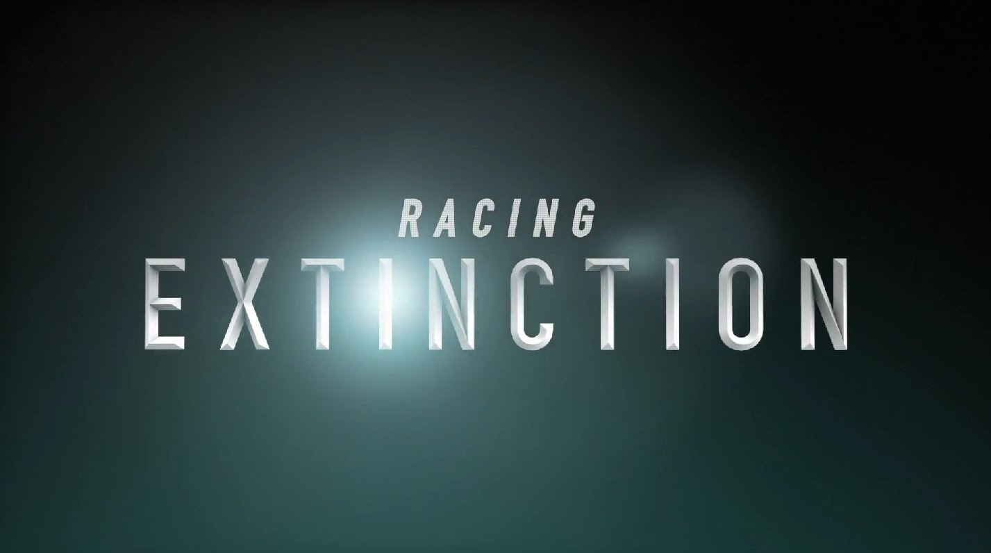 Racing Extinction Movie Review