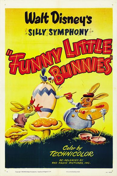 Funny Little Bunnies Review