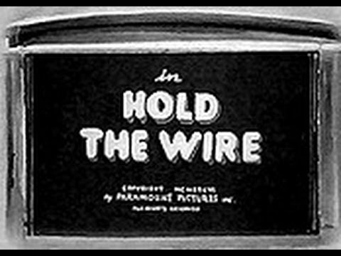 Hold the Wire Review