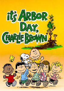 It's Arbor Day, Charlie Brown Review