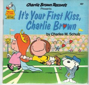 It's Your First Kiss, Charlie Brown Review