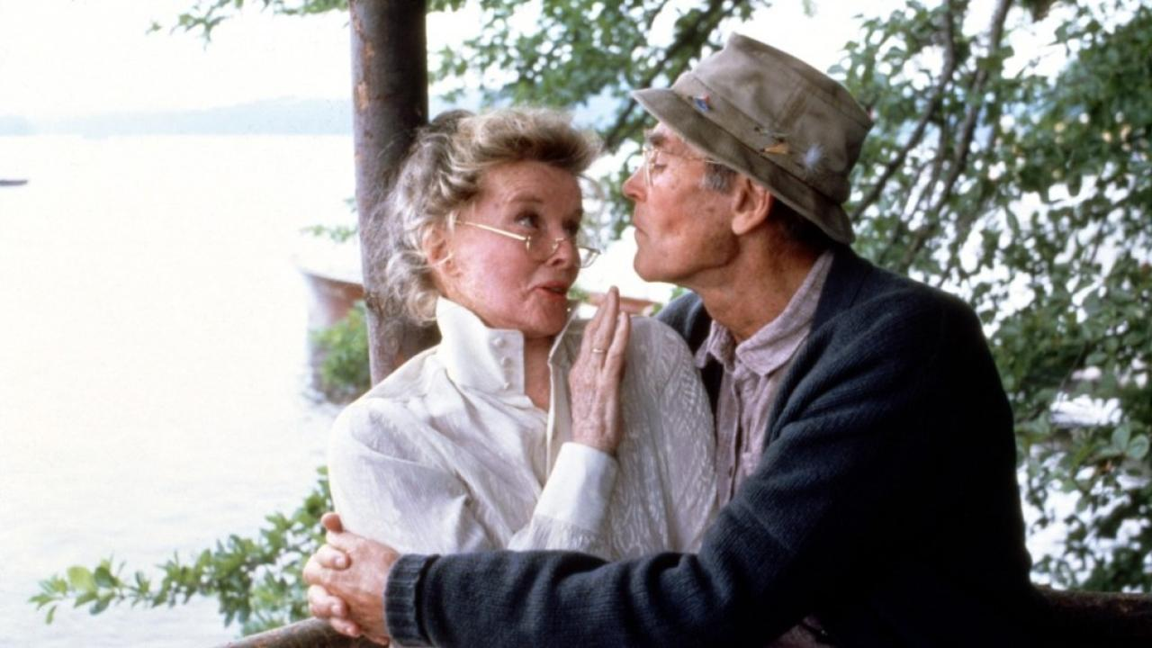 On Golden Pond Movie review