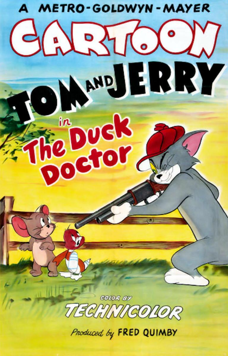 The Duck Doctor Review