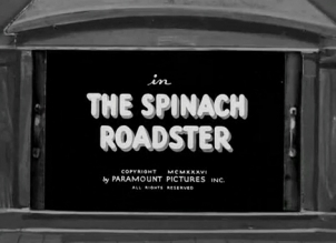 The Spinach Roadster Review