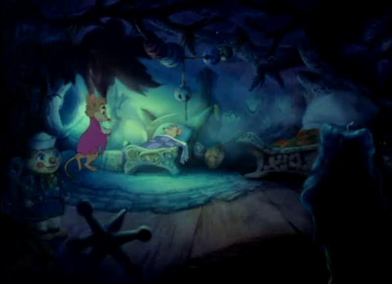 The Secret of NIMH Movie Review