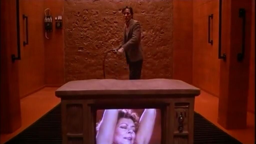 Videodrome Movie Review
