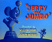 Jerry and Jumbo Review