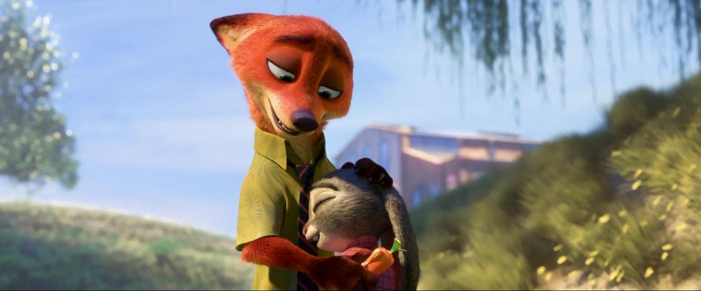 Zootopia Movie Review