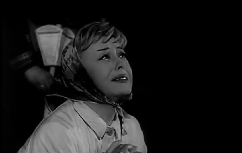 Nights of Cabiria Movie Review