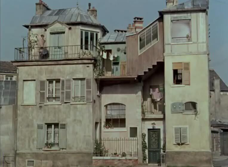 Mon Oncle Movie Review