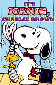 It's Magic, Charlie Brown Review