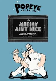 Mutiny Ain't Nice Review