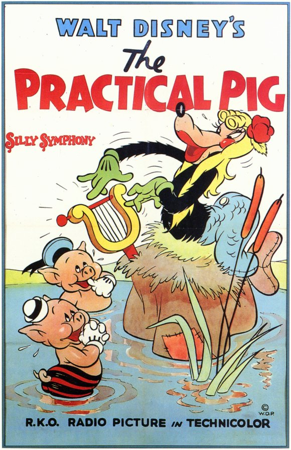 The Practical Pig Review