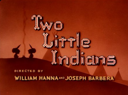 Two Little Indians Review