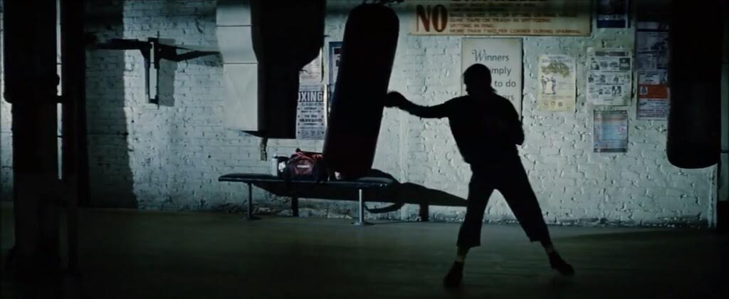Million Dollar Baby Movie Review