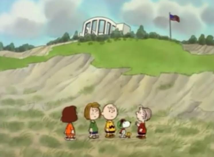 What Have We Learned, Charlie Brown? Review
