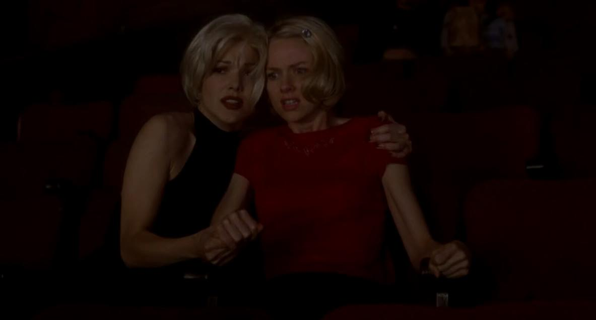 Mulholland Drive Movie Review