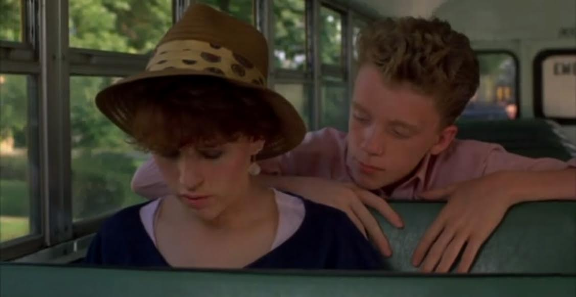 Sixteen Candles Movie Review