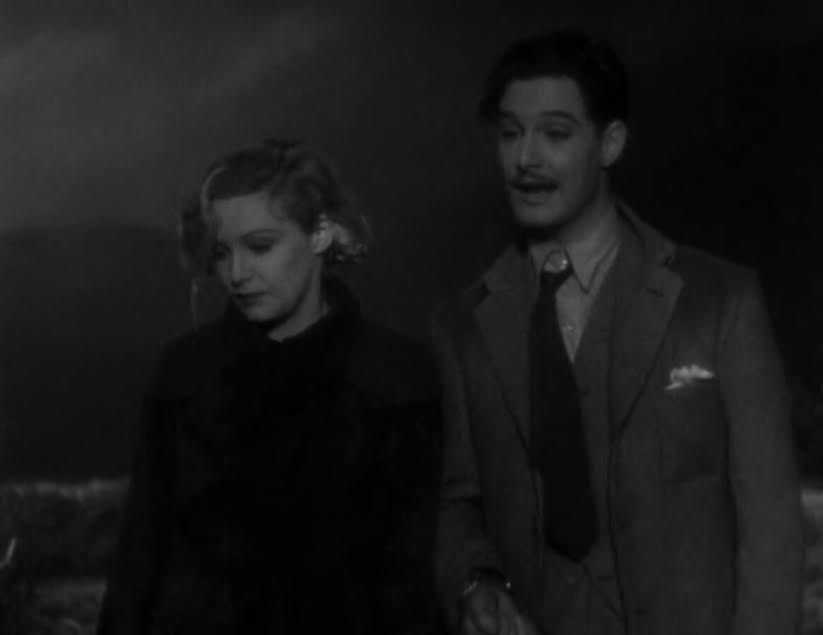 The 39 Steps Movie Review