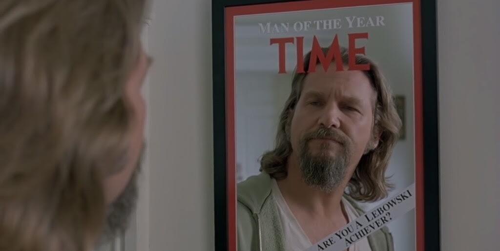 The Big Lebowski Review