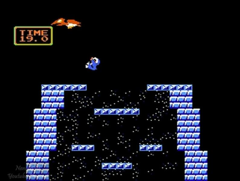 Ice Climber Game Review