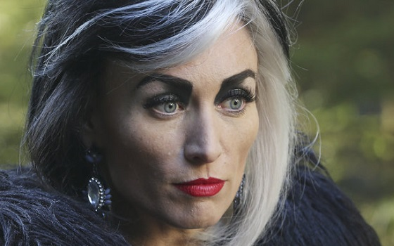 Cruella De Vil Once Upon a Time