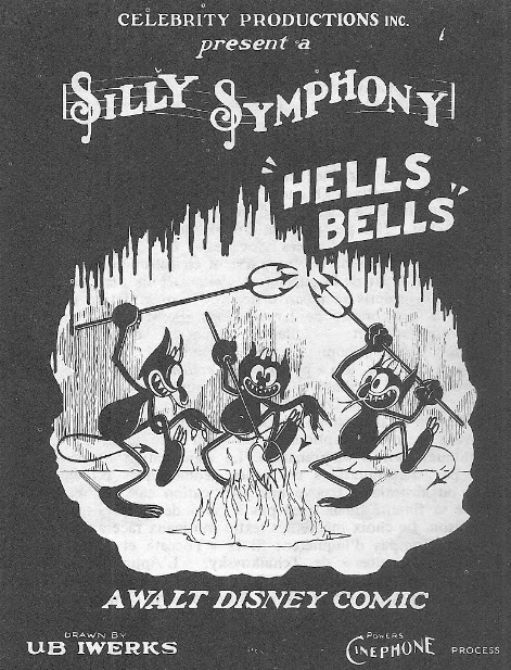 Hell's Bells Review