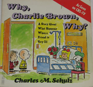 Why, Charlie Brown, Why Review