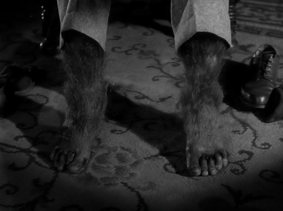 The Wolf Man Movie Review