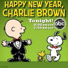 Happy New Year, Charlie Brown! Review