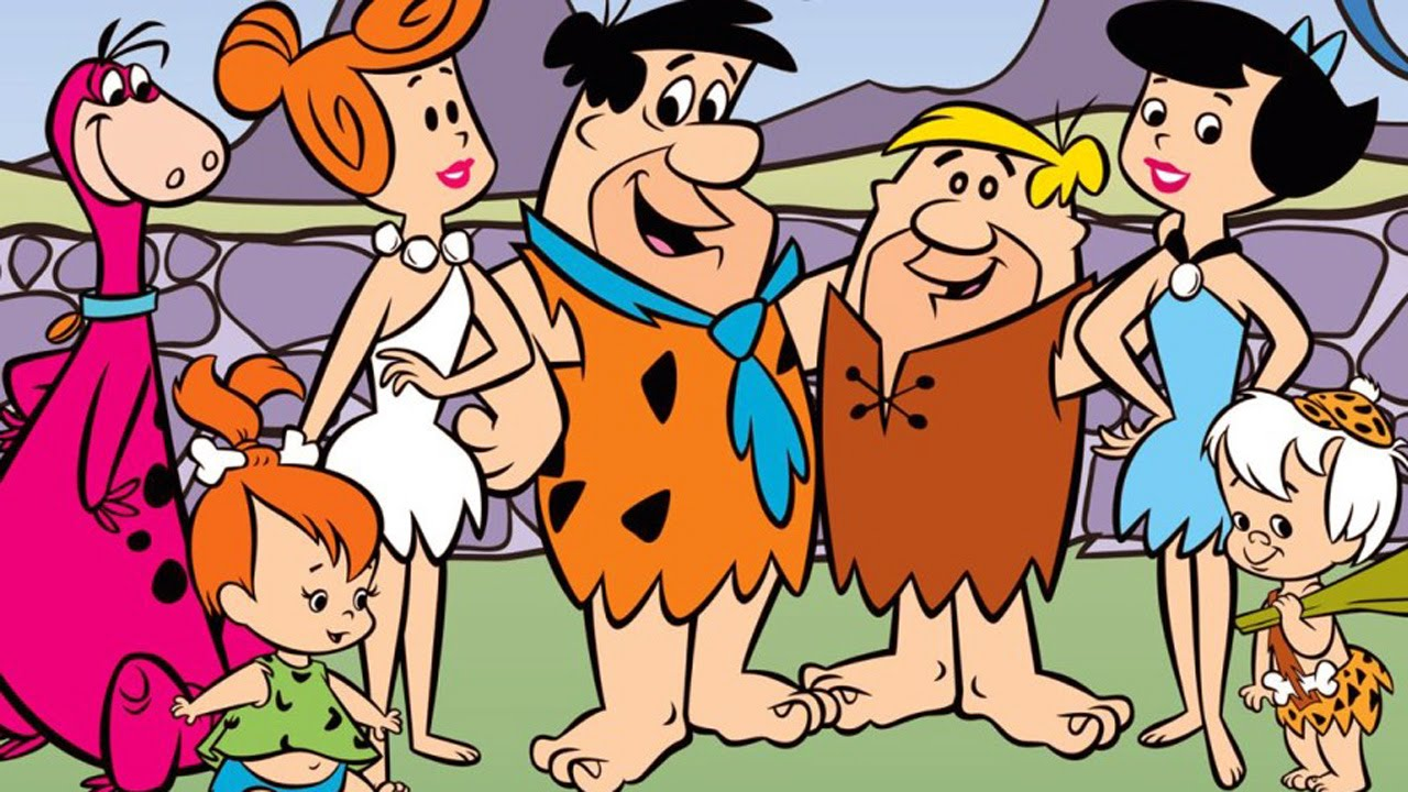 The Flintstones Season 1 Review