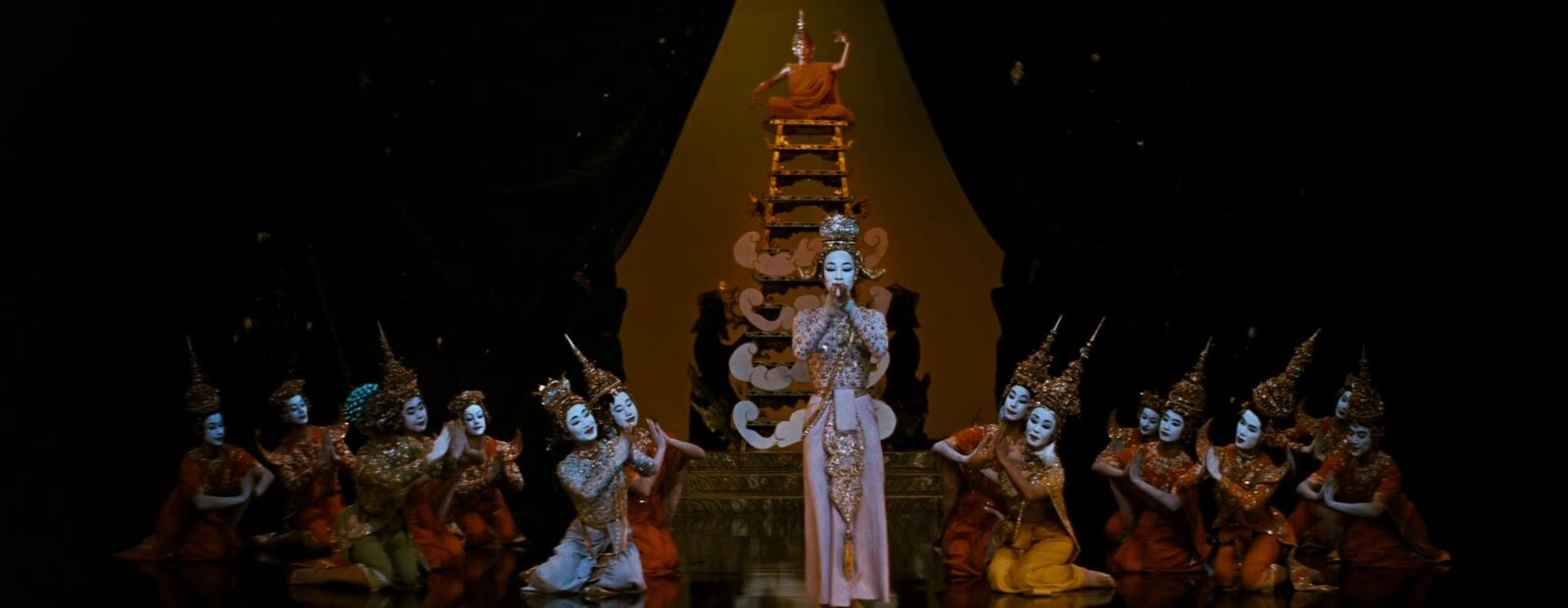 The King and I Movie Review