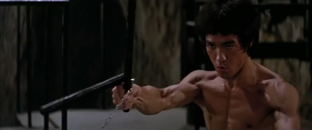 Enter the Dragon Movie Review