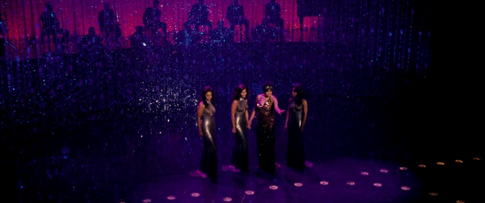 Dreamgirls Movie Review